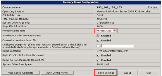 如何分析 WindowsDump:Dump 起源与初始设置(一)