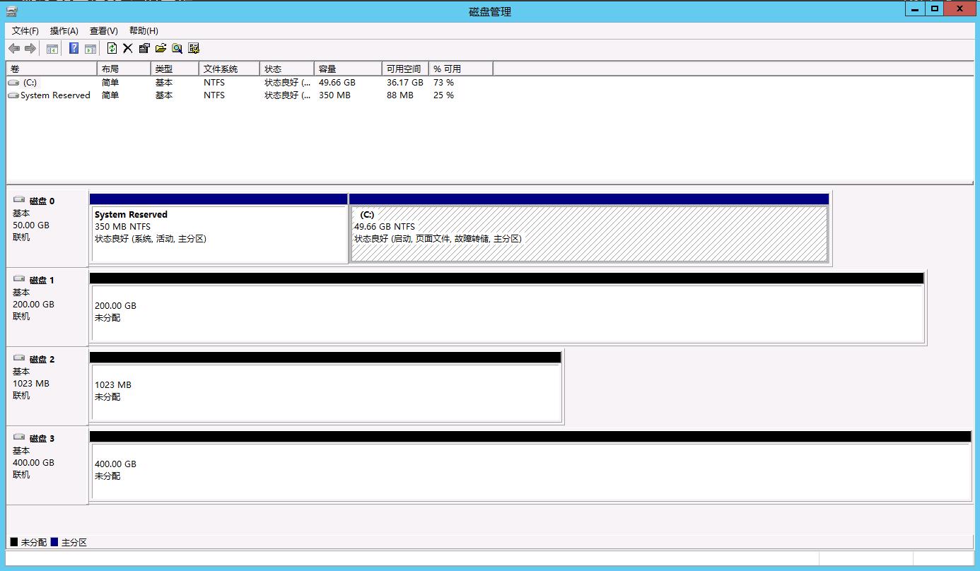 【腾讯云的1001种玩法】在腾讯云上创建您的SQL Server 故障转移集群(3)