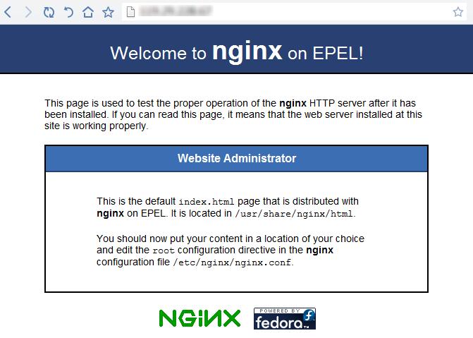 测试Nginx2