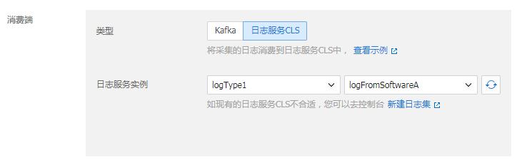 配图-日志服务CLS配置图