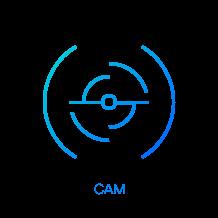 访问管理 CAM